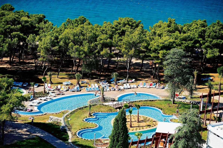 Hotel Beach Hotel Niko - Sibenik