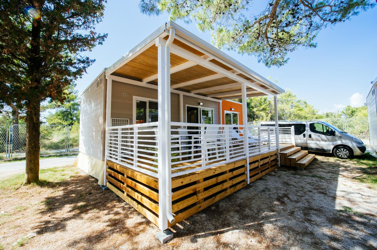 mobile home kroatien
