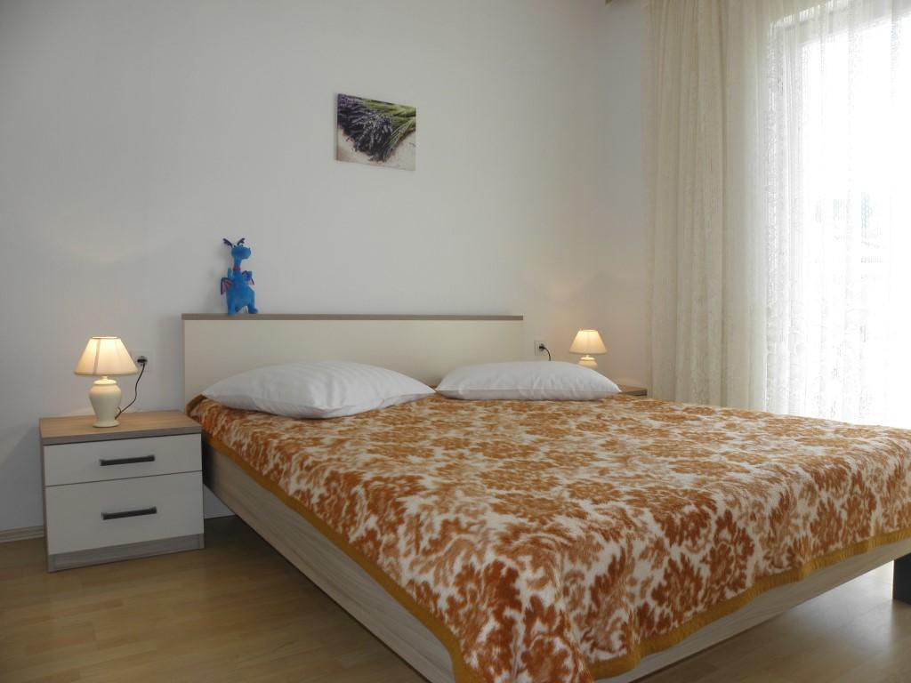 ferienunterkunft f r 2 3 personen klima sat tv internet objekt nr 16342. Black Bedroom Furniture Sets. Home Design Ideas