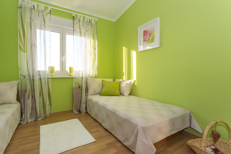 40 quadratmeter ferienunterkunft f r 2 4 personen in. Black Bedroom Furniture Sets. Home Design Ideas