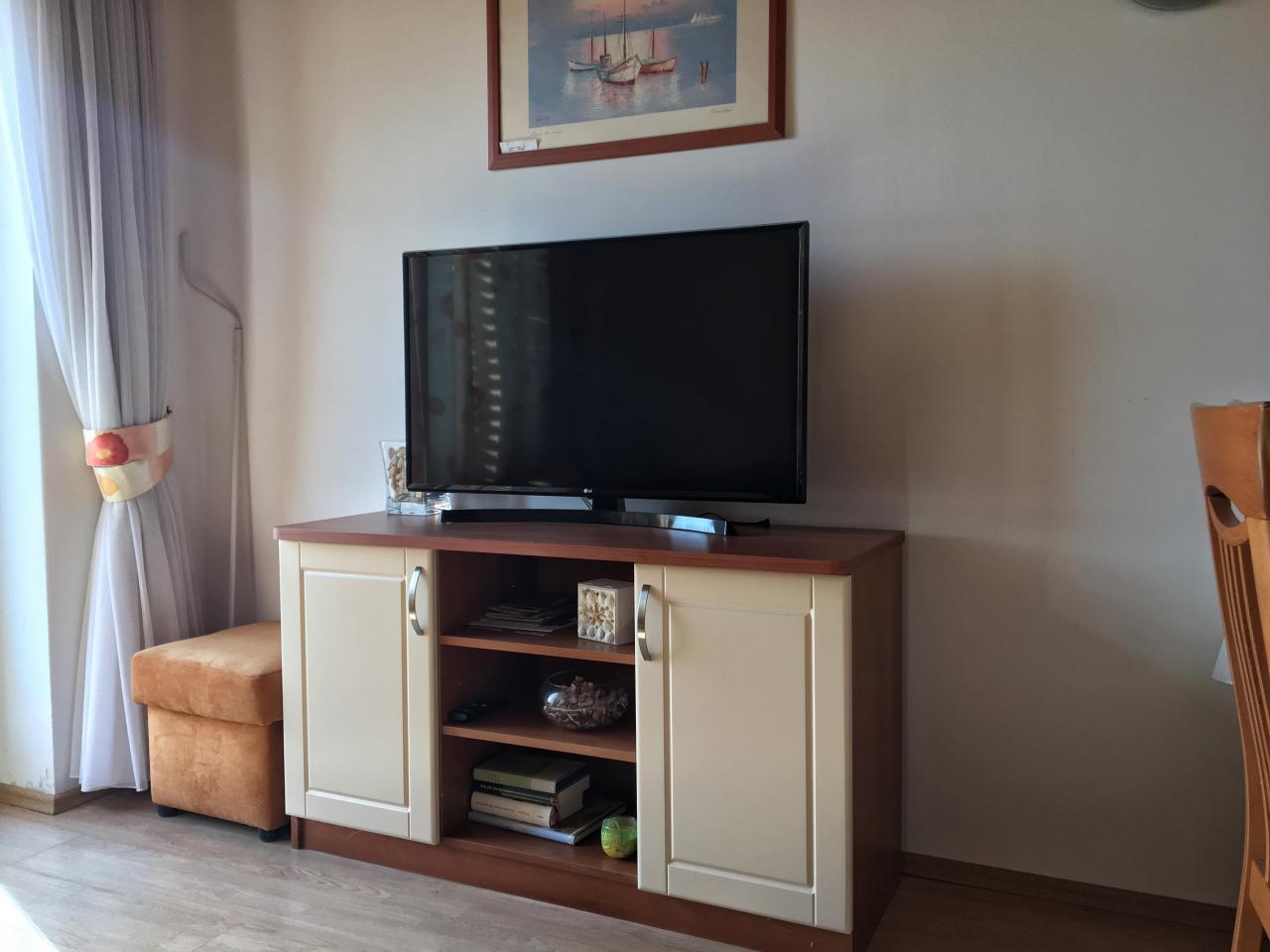 dachgeschosswohnung f r 4 5 pers nur 20 vom meer entfernt objekt nr 17481. Black Bedroom Furniture Sets. Home Design Ideas
