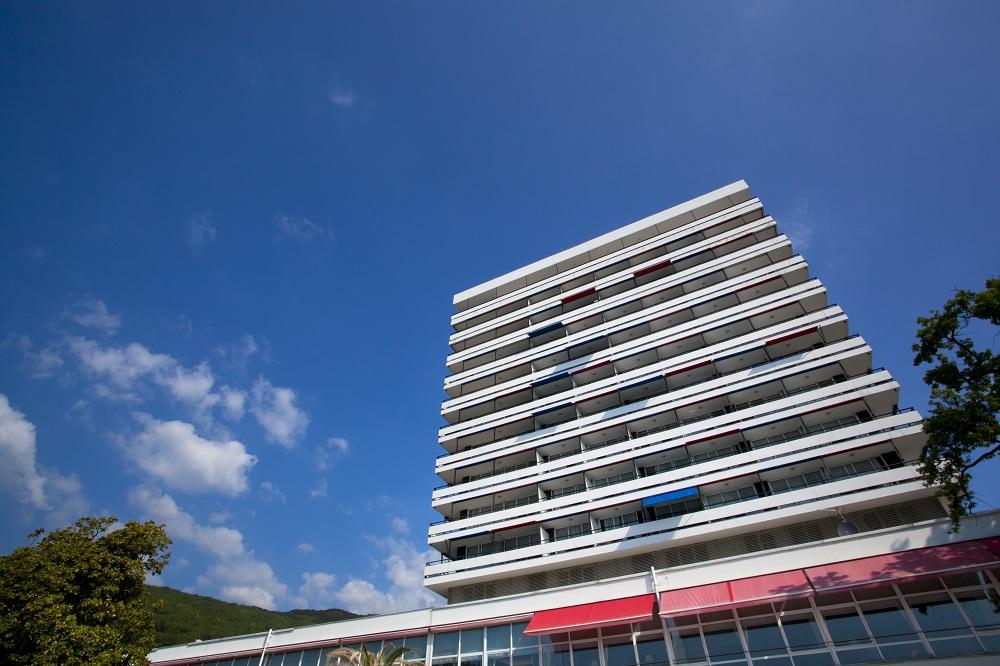Einzelzimmer (standard) Parkseite Balkon  (1 Person)