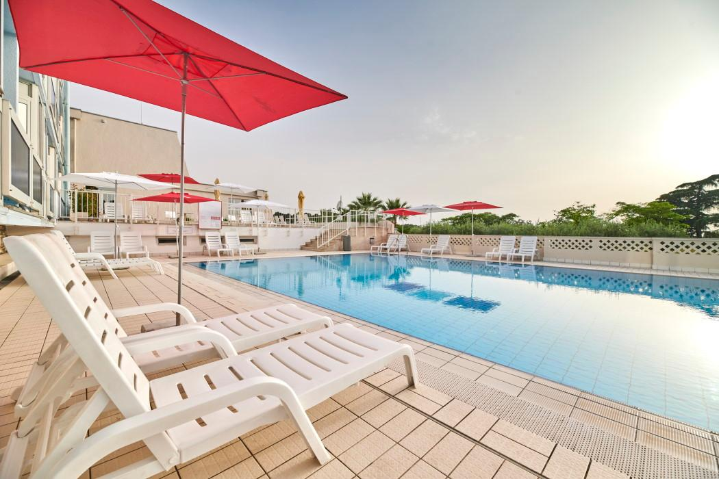 Bewertung Hotel Plavi Porec