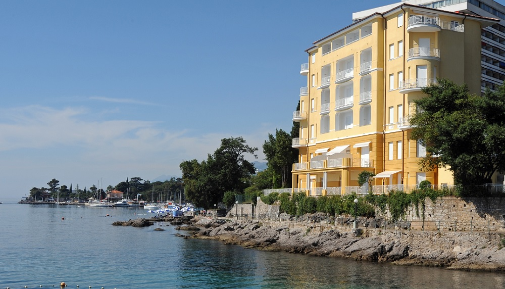 Remisens Premium Hotel Villa Ambasador