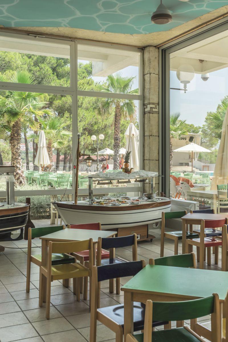 Solaris Beach Resort Hotel Andrija
