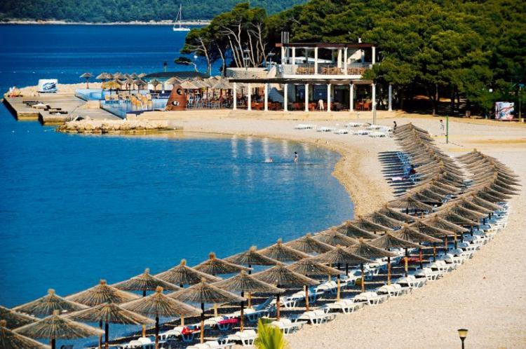 Solaris Beach Hotel Jakov Sibenik