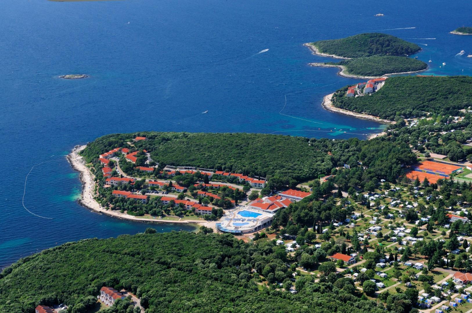 Petalon Resort Hotel Vrsar
