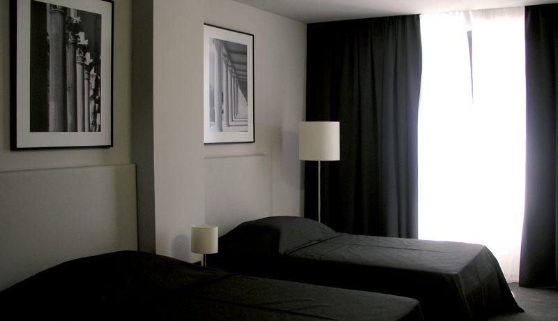 Einzelzimmer  (1 Person)