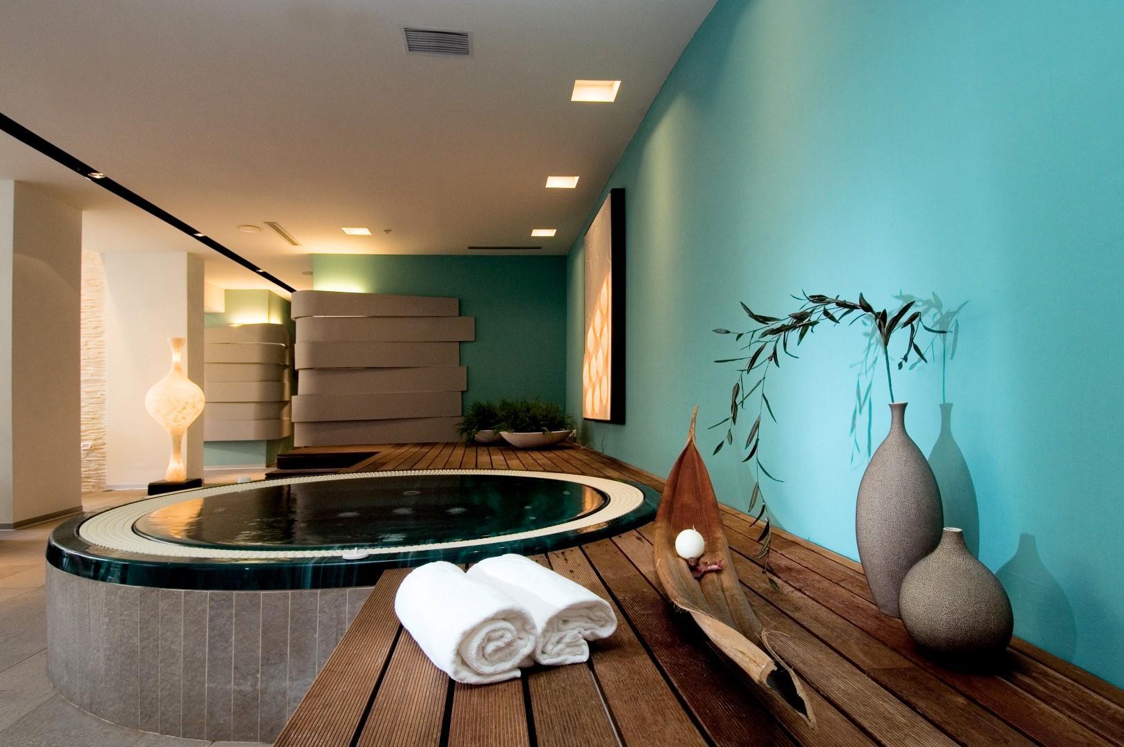 Hotel Istra Insel St Andreas Kroatien