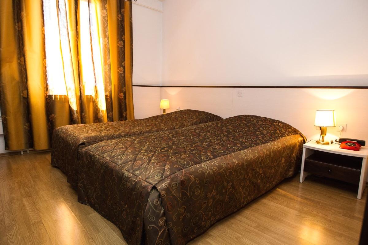 Einzelzimmer ohne Balkon  (1 Person)