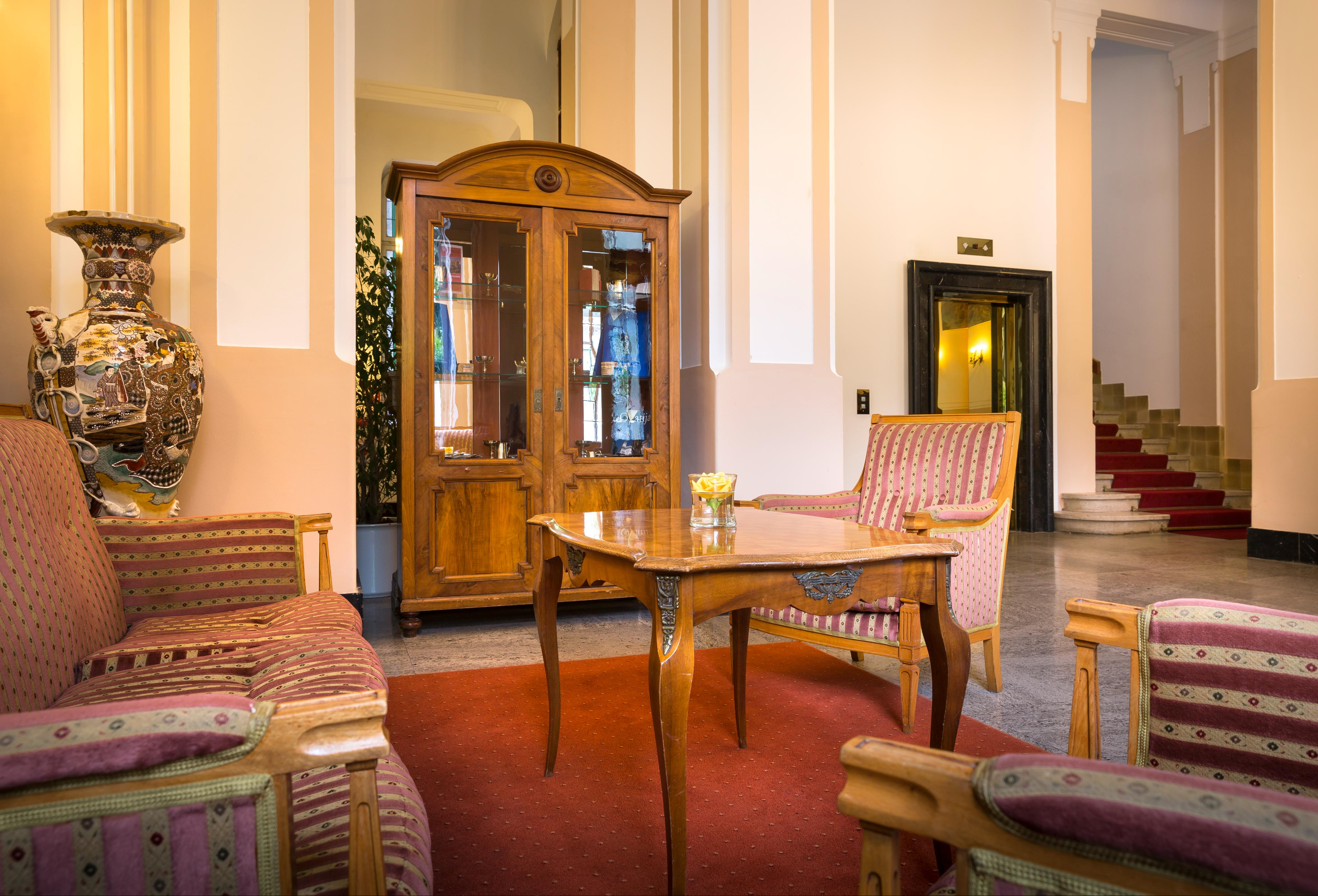 Hotel Bristol Lovran Bewertung
