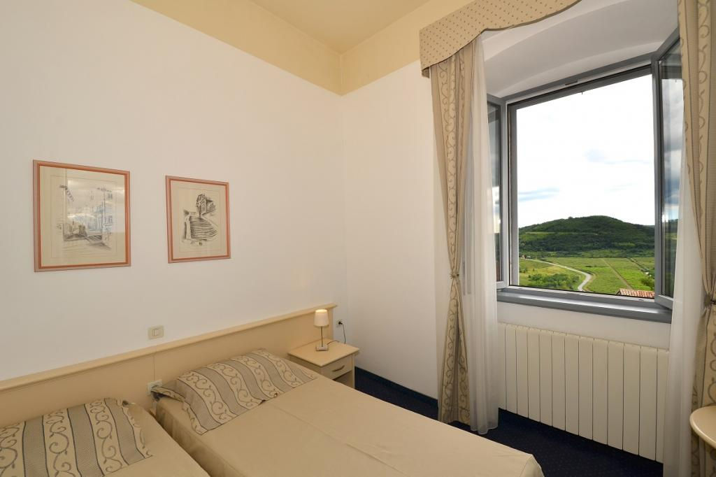 Doppelzimmer (standard)  (1 Person)