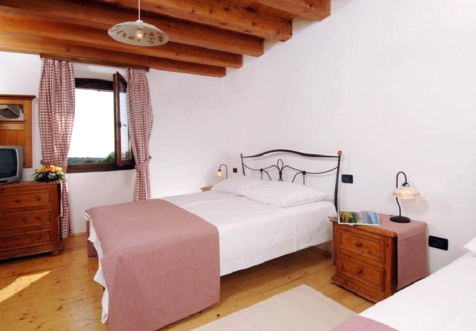 Dreibettzimmer ohne Balkon  (3 Personen)