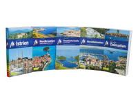 Reisehandbuch Istrien