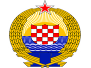 Kroatien Jugoslawien