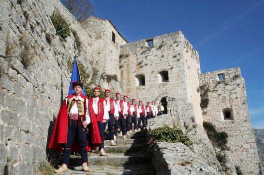 Kroatien - Geschichte