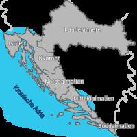 Kroatien Unabhängigkeit