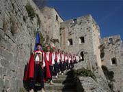 Kroatien Weltkrieg