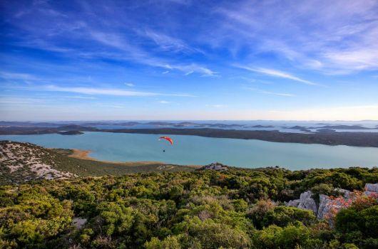 Süßwasserangeln in Kroatien