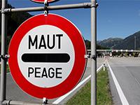 Maut & Vignette Österreich