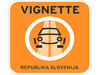 Maut & Vignette Slowenien