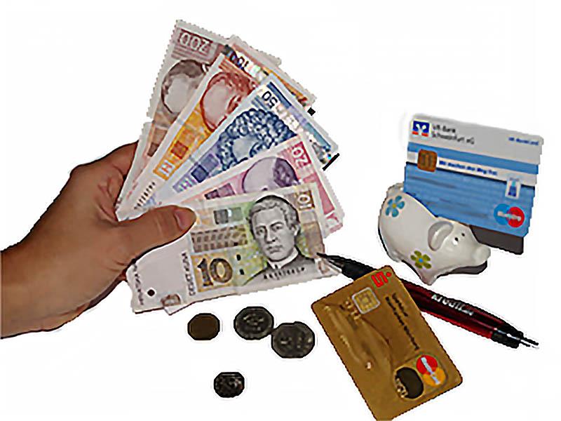 Zahlung der Mautgebühren in Kroatien