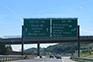 Anreise Dalmatien - Autobahn Slowenien