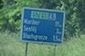 Anreise Dalmatien - Grenze bei Spielberg (Ö)