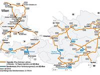 Tunnelgebuhren Auf Dem Weg Nach Kroatien Alle Tunnels Und Preise Im Uberblick