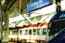 Hauptbahnhof Salzburg, Österreich