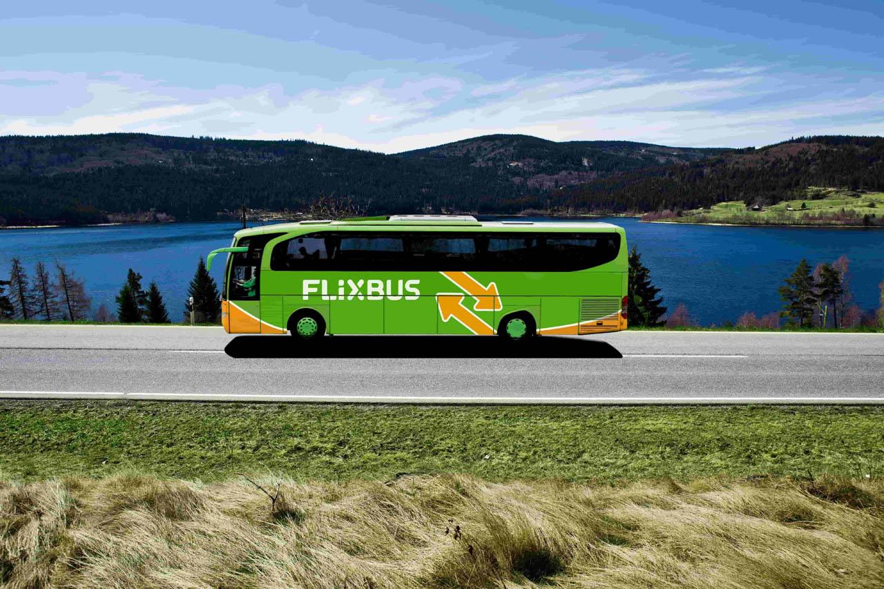 Bus Von Deutschland Nach Kroatien Fahrpläne Und Infos