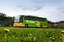Kroatien - Deutschland, Flixbus.de
