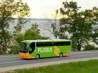 Bus von Deutschland nach Kroatien