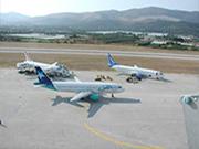 Busverbindung Flughafen Split