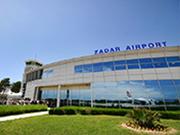 Busverbindung Flughafen Zadar