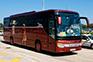 Flughafen Pula - Shuttlebus - Taxi
