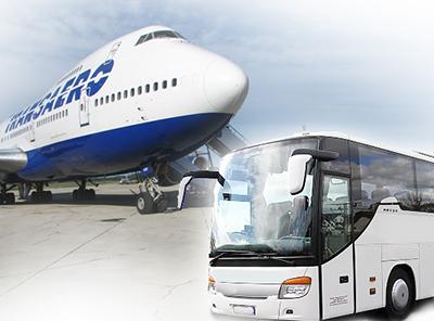 Bus Flughafen Rijeka