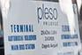 Pleso Prijevoz - Buskennzeichnung