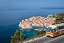 Lokale Buslinien, Libertas Dubrovnik