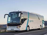 Busverbindungen in Kroatien, Arriva
