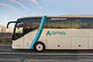 Nationale Busverbindungen, Arriva