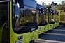 Promet Split, Bus-Flotte