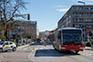 Buslinie 1, Zadar
