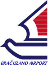Airport Brac - Logo