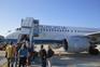Croatia Airlines A319 - Flughafen Dubrovnik