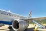 Flughafen Dubrovnik - Croatia Airlines