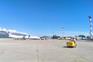 Flughafen Dubrovnik - Rollfeld & Parkplatz Flugzeug
