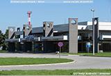 Flughafen Osijek