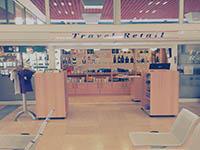 Flughafen Osijek, Duty Free Shop