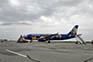 Eurowings, Flughafen Osijek